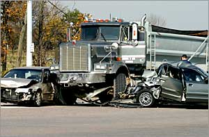 salt lake city 18 wheeler accident lawyer